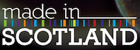 Made in Scotland Showcase logo