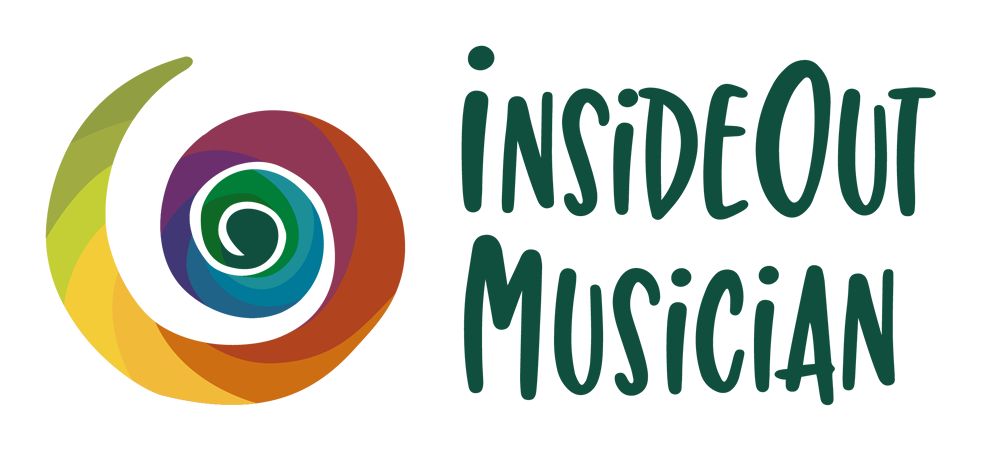 Inside Out Musician logo
