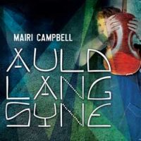 Auld Lang Syne CD cover