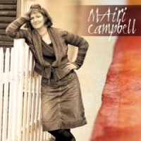 Mairi Campbell album cover
